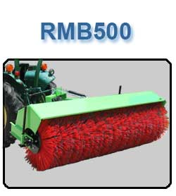 RMB500 Sweeper