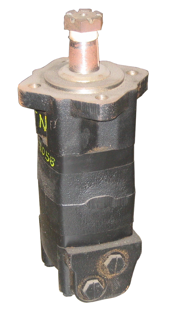 Tennant Hydraulic Motors